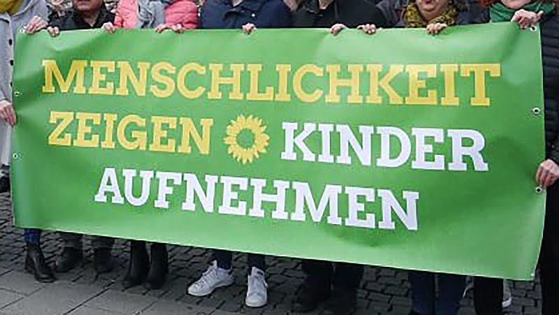 An der CDU gescheitert: Der Kreis Borken wird kein sicherer Hafen.