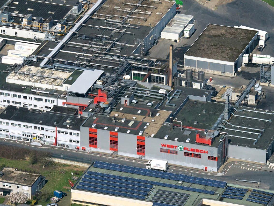 """Corona-Pandemie: """"Es wäre richtig den Betrieb von Westfleisch in Coesfeld ruhen zu lassen"""""""