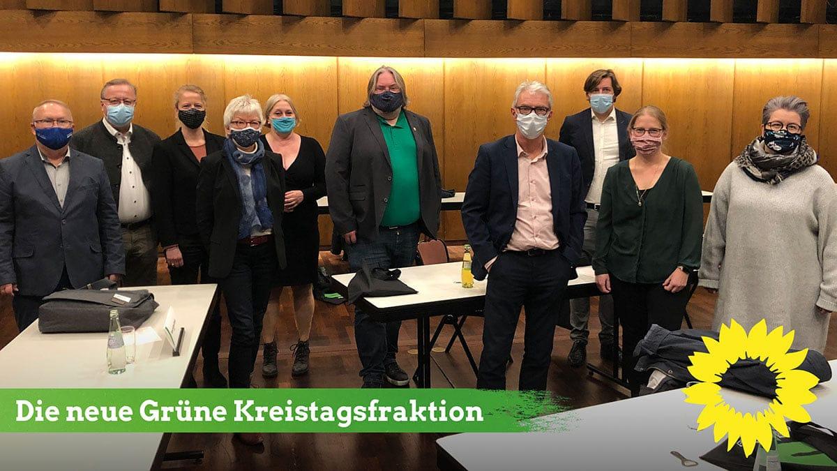 Grüne wollen mit Ausschussvorsitzen politische Akzente setzen
