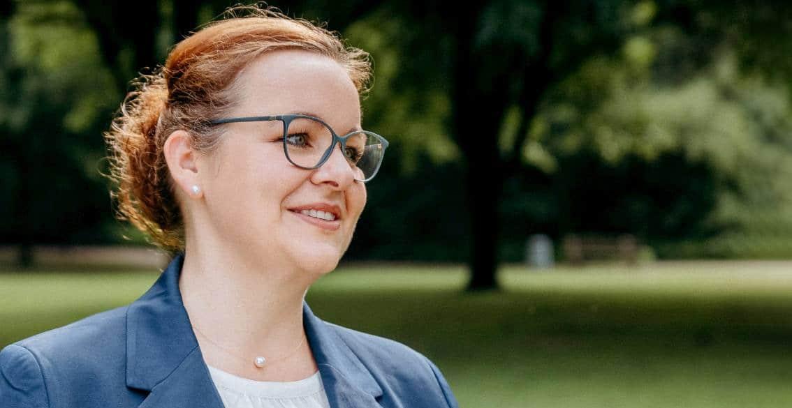 Alexandra Schoo will Angebote der Kinder- und Jugendhilfe verbessern