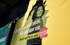 Kämpferischer Start in den Bundestagswahlkampf: Grüne aus dem Westmünsterland auf dem Landesparteitag